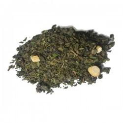 Verde Ginseng