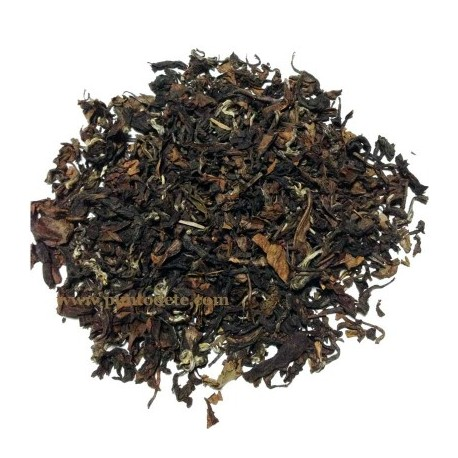 Formosa Fancy Oolong