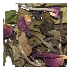 Pai Mu Tan Granada Tea